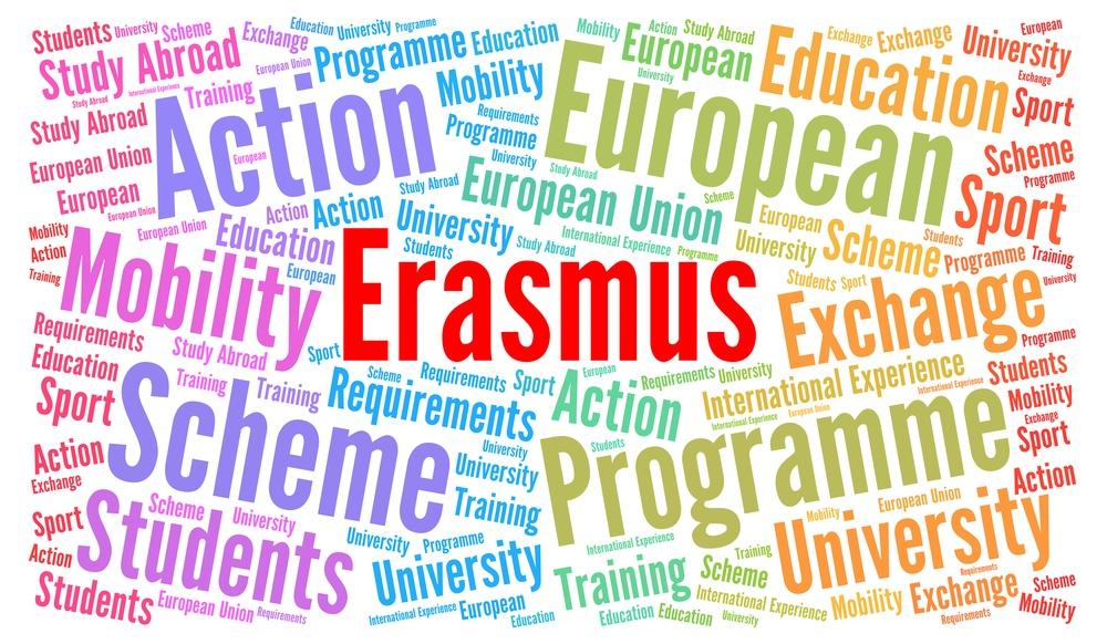 Erasmus - All4insurance